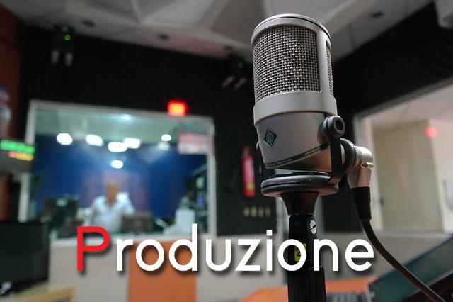 Produzioni musicali esclusive